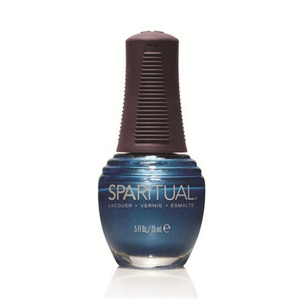 SpaRitual Nail Lacquer #446 Navigate (Explore)