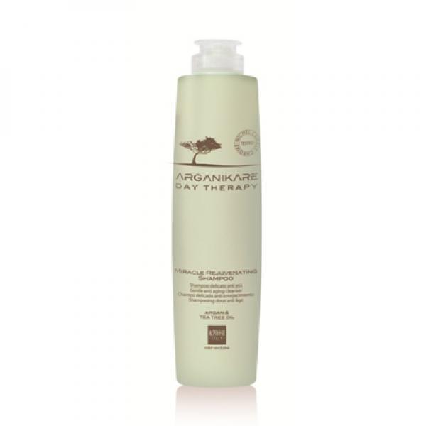 Alter Ego Arganikare Miracle Rejuvenating Shampoo