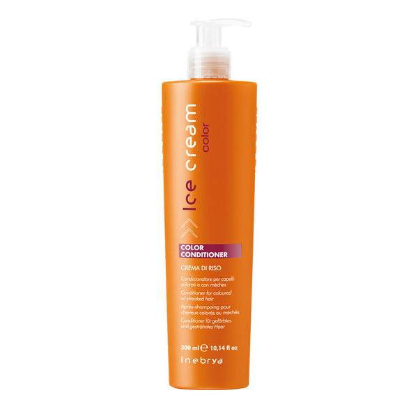 Inebrya Ice Cream Color Conditioner