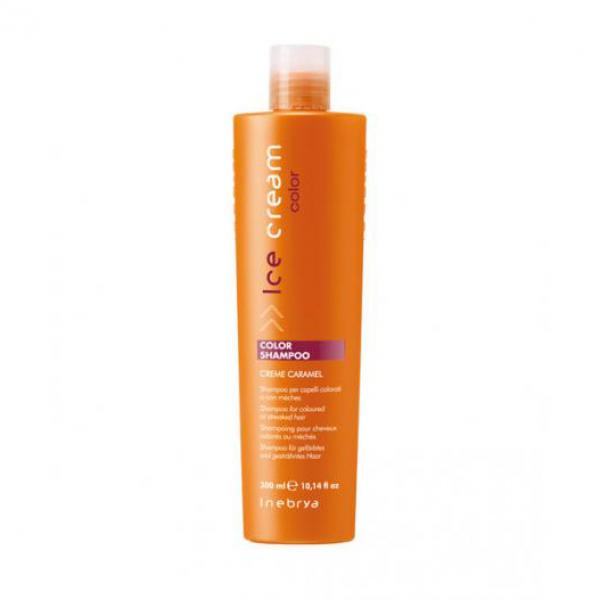 Inebrya Ice Cream Color Shampoo 300ml