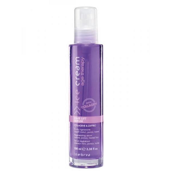 Inebrya Ice Cream Age Therapy Hair Lift Serum
