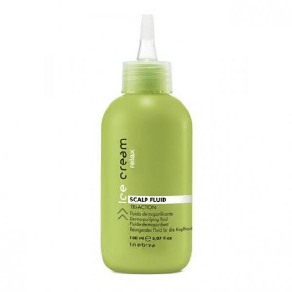 Inebrya Ice Cream Scalp Fluid
