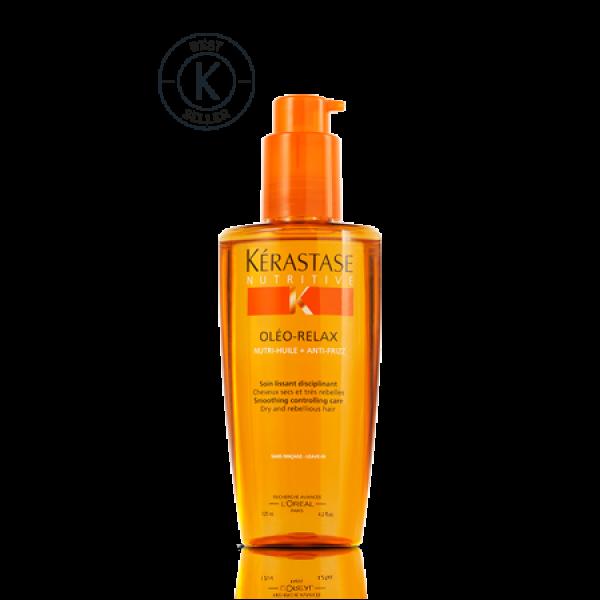 Kèrastase Fluide Oléo-Relax 125 ml