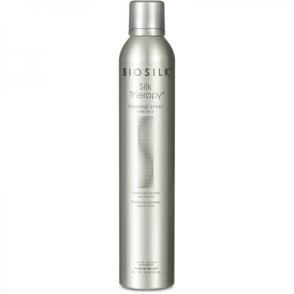 Biosilk Silk Therapy Finishing spray Firm Hold