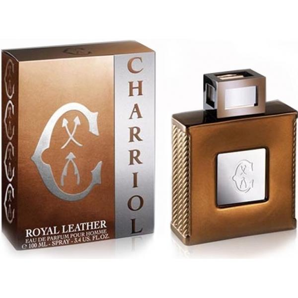 Charriol Royal Leather EDP 100ml