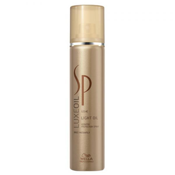 Wella SP Luxeoil Light Oil Keratin Protection Spray 75ml