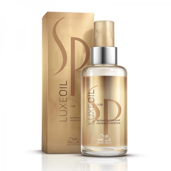 Wella SP Luxe Oil Reconstructive Elixir