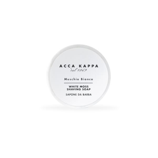 Acca Kappa White Moss Shaving Soap
