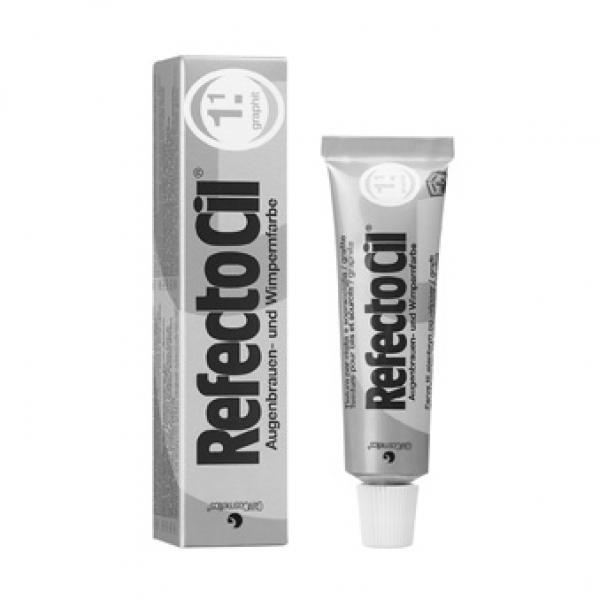 RefectoCil Ripsme-ja Kulmuvärv nr 1.1 15 ml