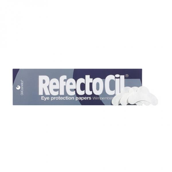 RefectoCil Eye Protection Paper 96 tk
