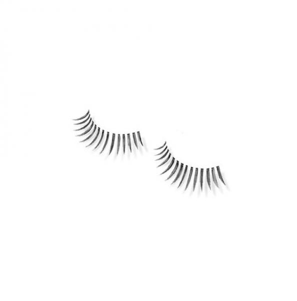 Andrea Mod Strip Lashes, Style 43 - Black
