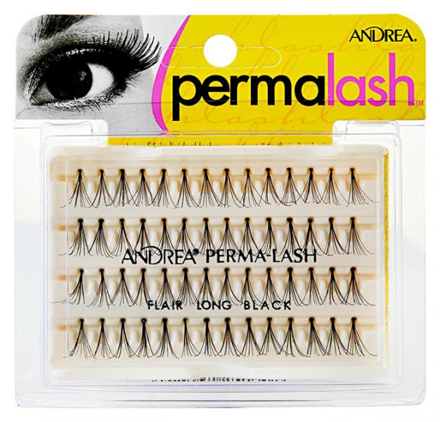 Andrea Perma-Lash Flair Long Black