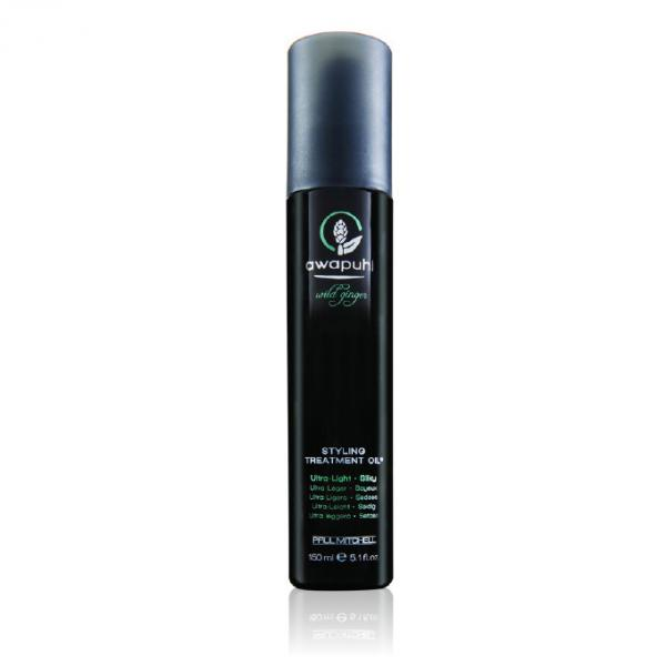 Paul Mitchell Awapuhi Wild Ginger Styling Treatment Oil