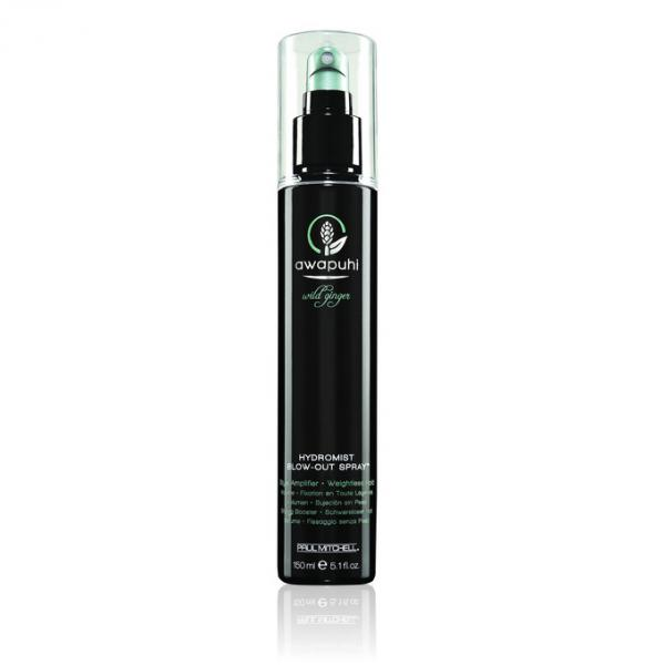 Paul Mitchell Awapuhi Wild Hydromist Blow-Out Spray 150ml