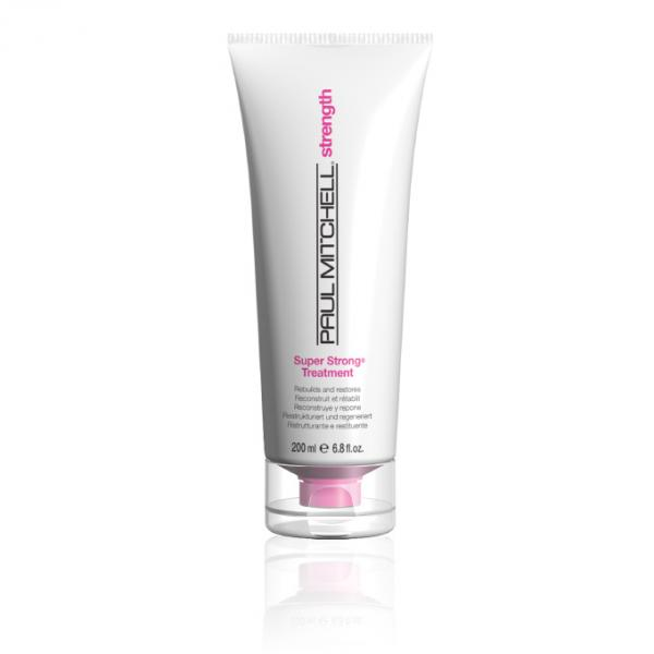 Paul Mitchell Super Strong Treatment