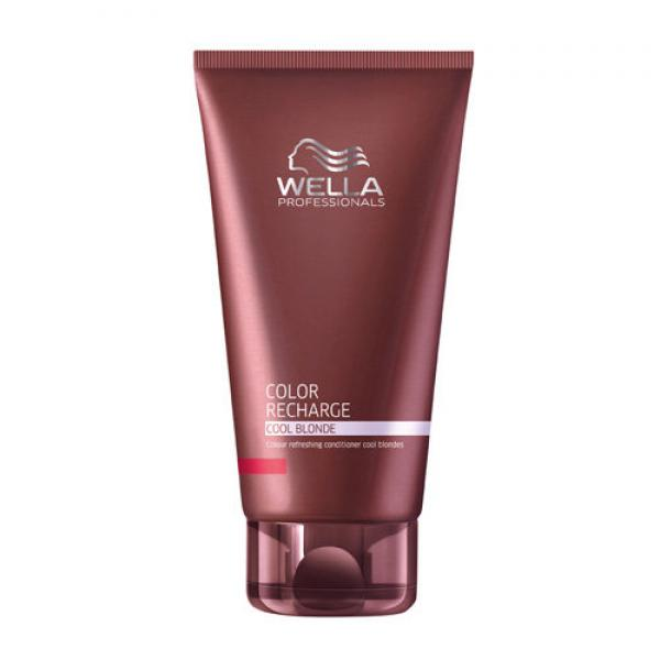 Wella Care Color Recharge Cool Blonde Conditioner