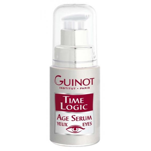 Guinot Time Logic Age Serum 15 ml.
