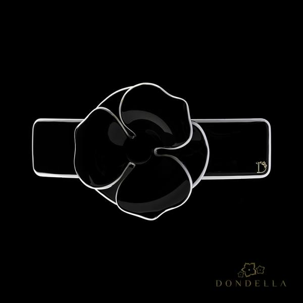Dondella Juukseklamber Flower 31-1-K
