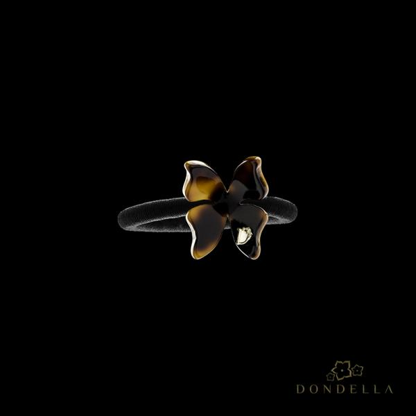Dondella Juuksekumm Butterfly