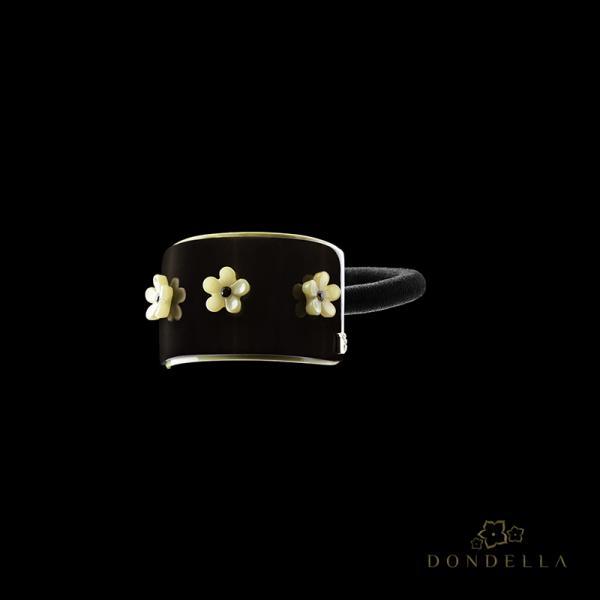 Dondella Juuksekumm Blossom HNA15-2-J