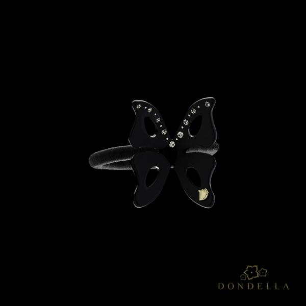 Dondella Juukseklamber Butterfly 7-1J