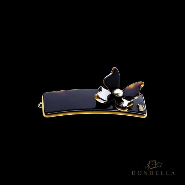 Dondella Juukseklamber Butterfly 32-2-K