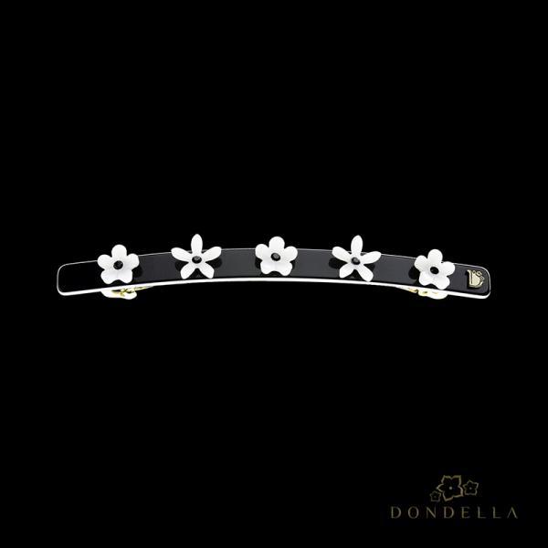 Dondella Juukseklamber Blossom 4-1K