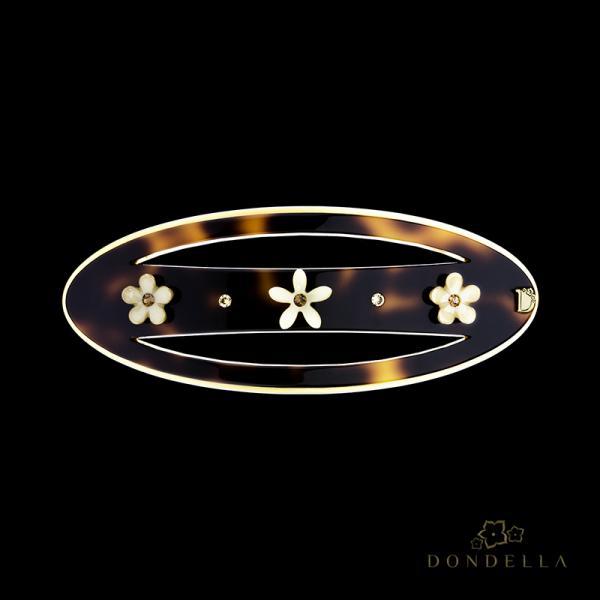 Dondella Juukseklamber Blossom 13-2-K