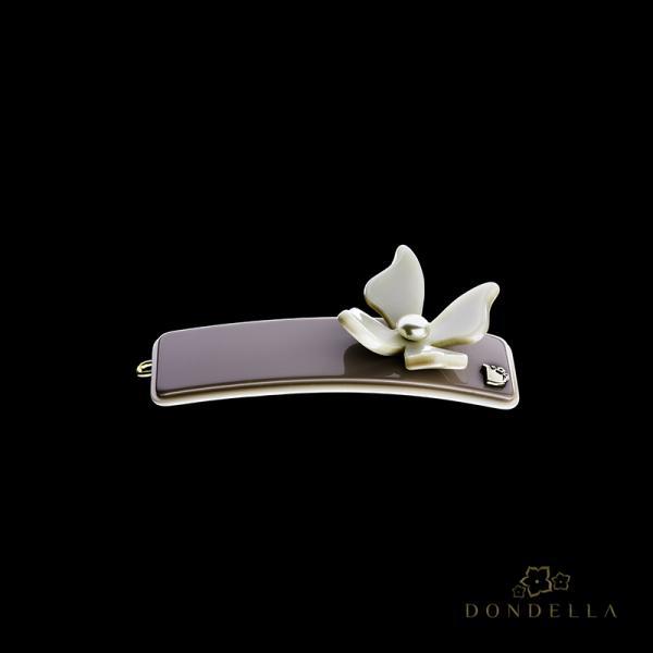 Dondella Juukseklamber Butterfly 32-1-K