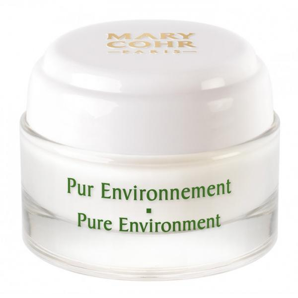 Mary Cohr Pure Environnement