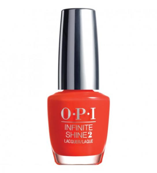 OPI Infinite Shine - No Stopping Me Now IS L07