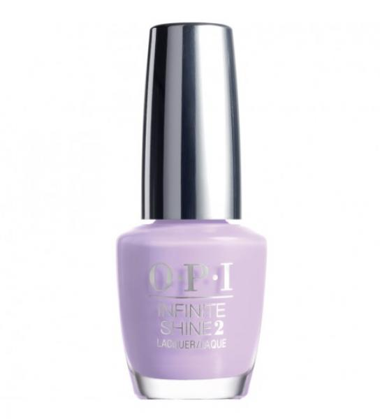 OPI Infinite Shine - In Pursuit of Purple - IS L11