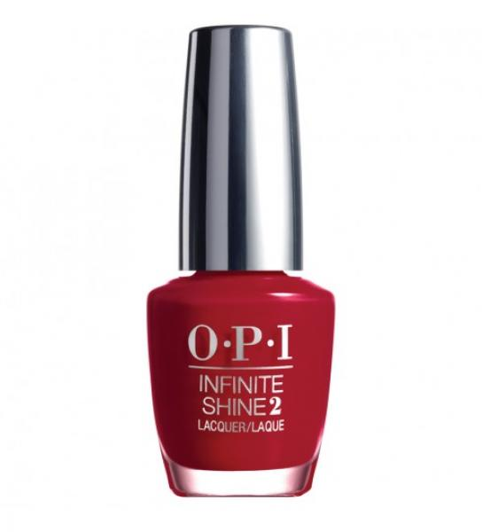 OPI Infinite Shine Relentless Ruby IS L10