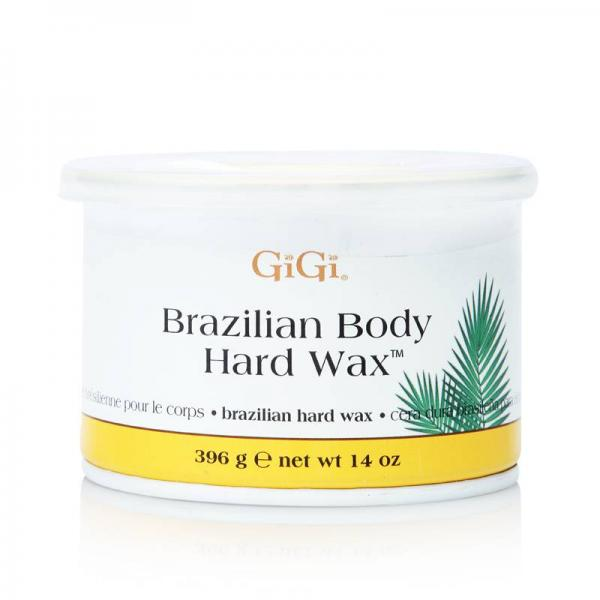 GiGi Brazilian Body Hard Wax 396g