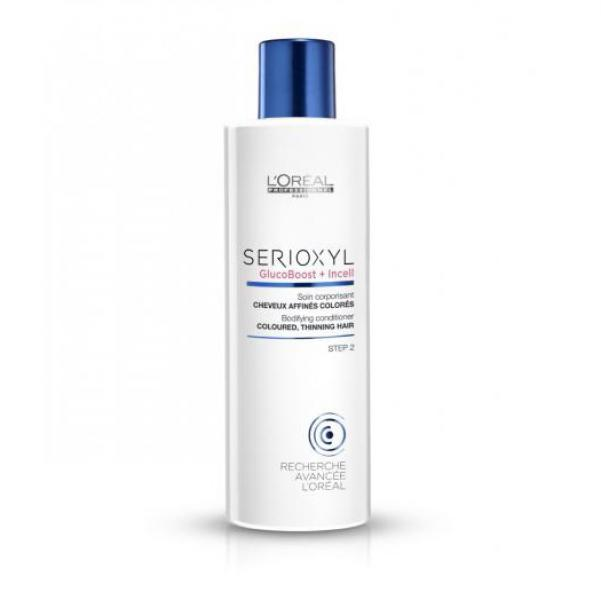 L'oréal Professinnel SERIOXYL GlucoBoost + Incell Conditioner