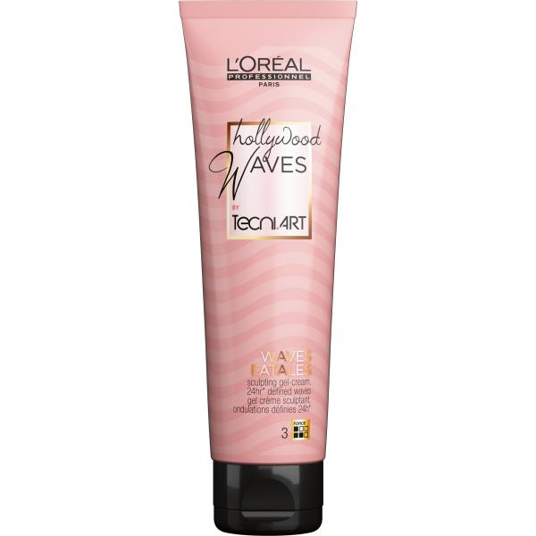L'oréal Tecni Art Waves Fetales