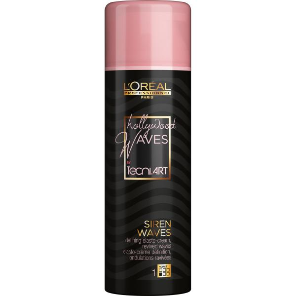 L'oréal Tecni Art Siren Waves