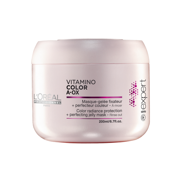 L'oréal Professionnel Vitamino Color A-OX mask