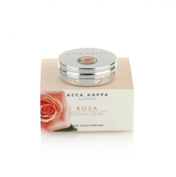Acca Kappa Virgina Rose Solid Perfume