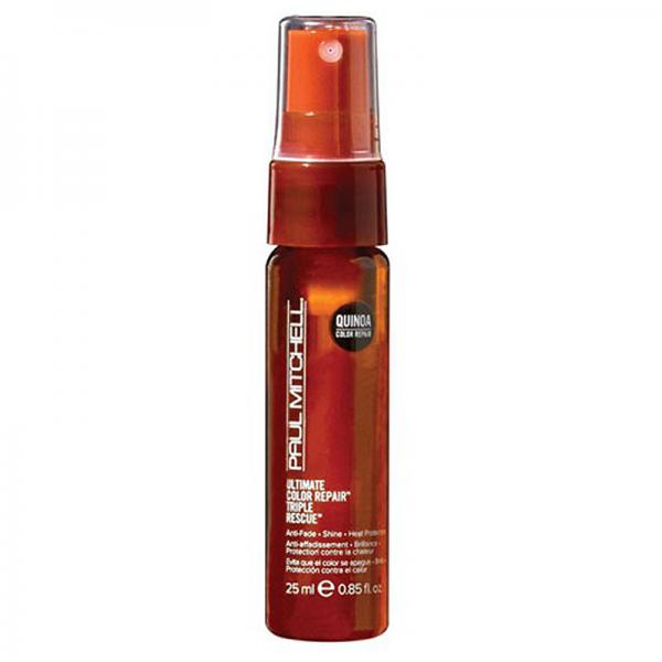Paul Mitchell Ultimate Color Repair Triple Rescue 25ml