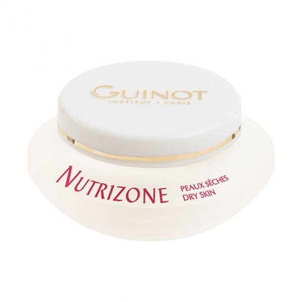 Guinot Nutrizone Cream Dry Skin. Näo ja Dekoldee kreem.