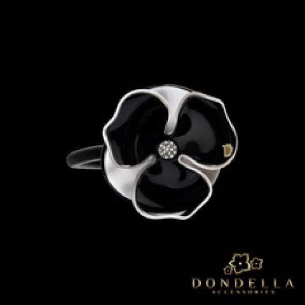 Dondella Juuksekumm Flower 30-4-J