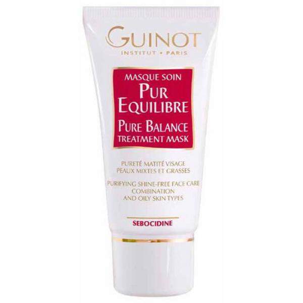 Guinot Masque Soin Pur Èquilibre