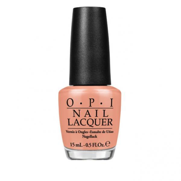 OPI Nail Lacquer V25 A Great Opera-tunity