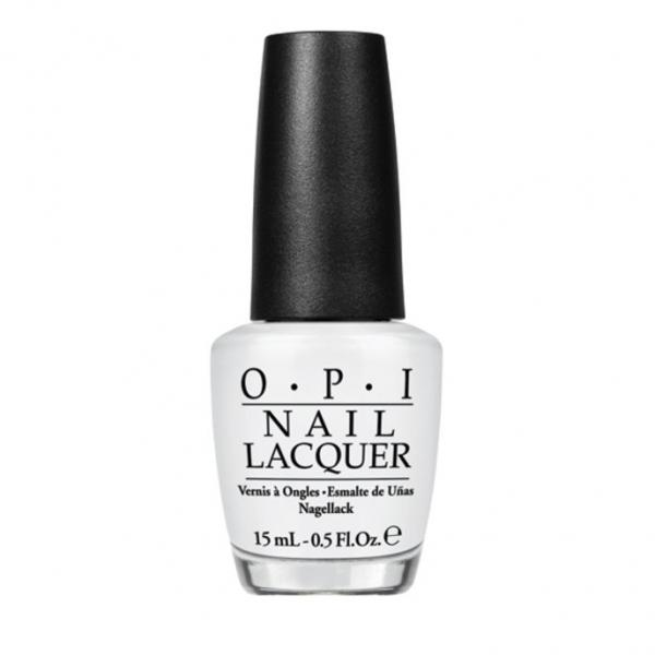 OPI Nail Lacquer V32 I Cannoli Wear OPI