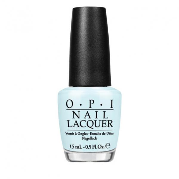 OPI Nail Lacquer V33 Gelato on My Mind