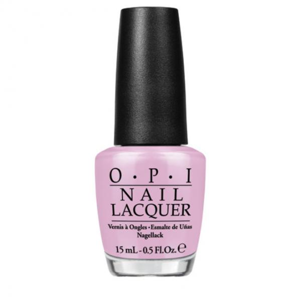 OPI Nail Lacquer V34 Purple Palazzo Pants