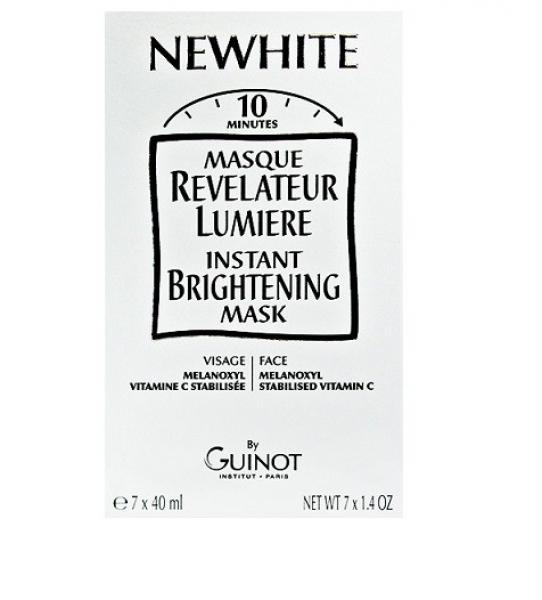 Guinot Newhite Masque Revelateur Lumiere Mask