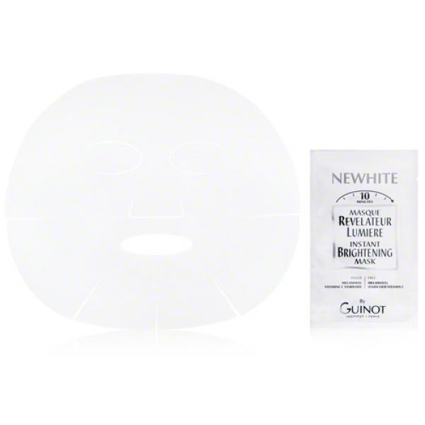 Guinot Newhite Masque Revelateur Lumiere Mask. 7x40 ml