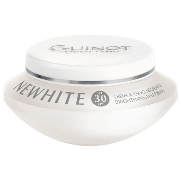 Guinot Newhite Creme Jour Eclaircissante Day SPF 30